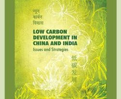 Low carbon development in China and India: Issues and strategies