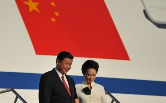 What will the Chinese leadership say at the UN climate summit in New York?