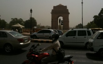 India's new vehicle emissions standards too little, too late