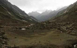 Swiss helping India monitor Himalayan glaciers