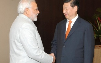 The absence of India's prime minister Narendra Modi and China's president Xi Jinping from the UN climate talks this month is likely to be a blow to the chances of progress. (Image by Press Information Bureau, Government of India)