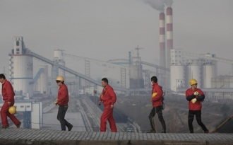 Why China matters more than ever to a climate deal
