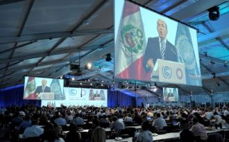 The Lima deal: Differentiation ends, negotiations begin for sharing the global carbon budget