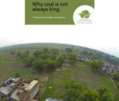 Electricity for All in India: Why coal is not always king