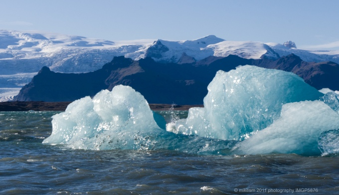 glacier final