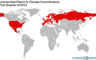 US climate plan lacks ambition