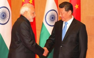 India, China underline importance of climate talks
