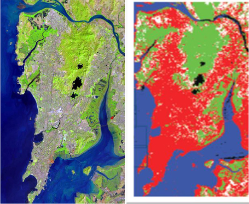 Mumbai heat island story figure 1