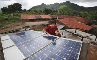 WTO ruling sets back India's solar plan