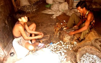 India's rising tide of e-waste