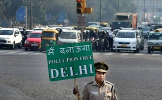 Delhi's odd-even scheme inspires, even with mixed results