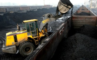 New data suggests coal use in China may have peaked