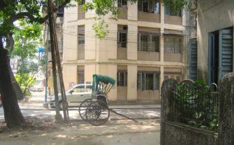 Heat wave jolts West Bengal