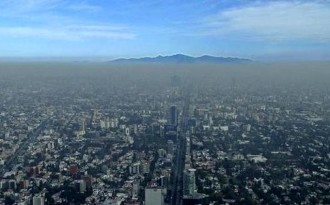 How Mexico City slashed air pollution levels by half