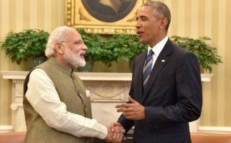 US to ratify Paris climate pact this year, no timeline from India