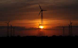 Renewable energy financing remains a challenge