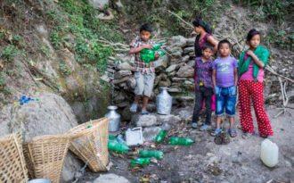 Roaring rivers, thirsty people: Koshi Basin Part 2