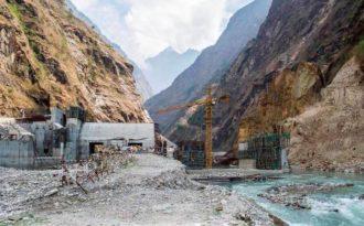 Dreams of hydropower dollars: Koshi Basin Part 3