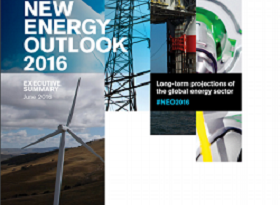 New Energy Outlook 2016