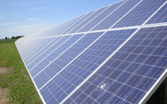 Green bank to power clean energy market