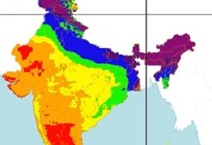 Renewable Energy Atlas for India