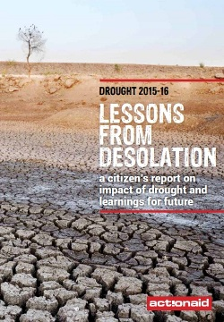 Click to download the executive summary of 'Drought 2015-16 - Lessons from Desolation'