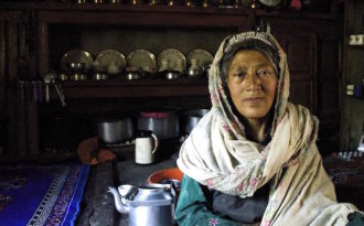 Clouds of uncertainty hover over Ladakh