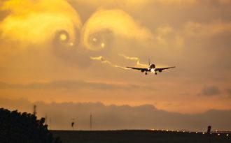 India wants aviation carbon cap to follow Paris pact