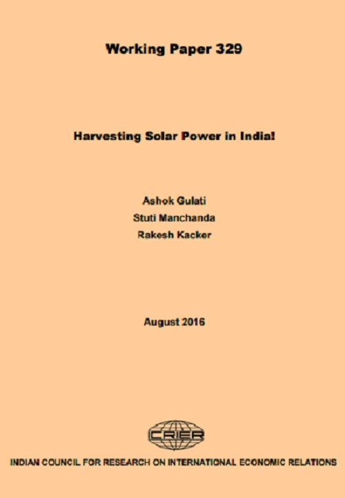 Middle East Solar Industry Association   Research Papers   Reports Paper Masters