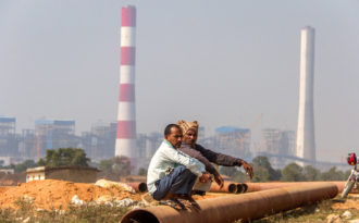 India headed for coal power overcapacity