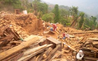 Climate change and earthquake link needs more study in India