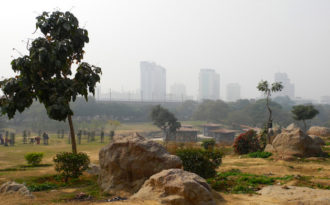 India needs to implement new plan to tackle air pollution