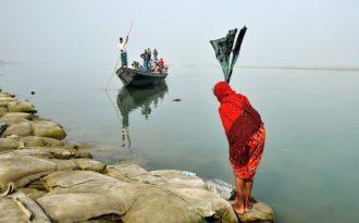 Guwahati's smart city dreams depend on wetlands