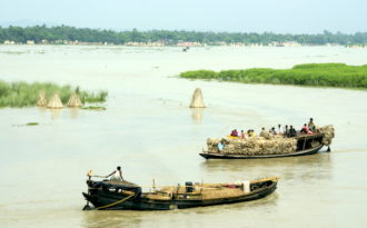 Natural floods and unnatural disasters in Bihar