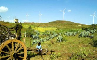 Strong tailwind powers bids for new wind farms