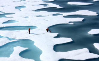 Climate change: the case for hope