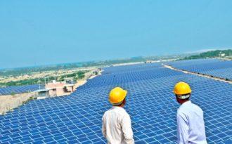 Renewables drive creative destruction of energy landscape