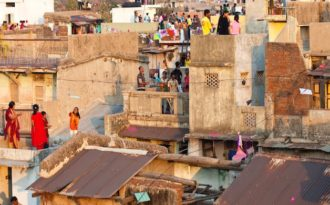 Ahmedabad to fight summer heat with cool roofs