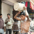 Fatal heat waves to rise in India