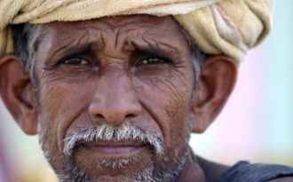 Scientists slam study linking farmer suicides with climate change
