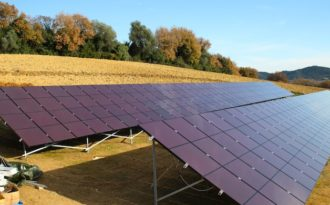 Solar alliance brings sunshine to Bonn summit