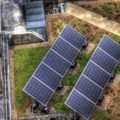 Rooftop solar clocks impressive growth