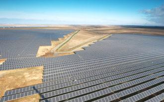 Solar makes headway despite odds