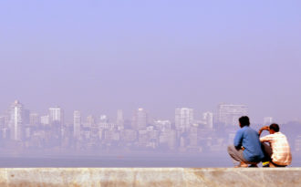 Poor air quality in India raises global concern