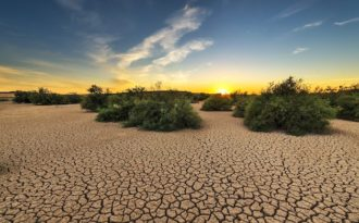 Dynamic climate outpaces static forecasters