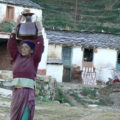 Himalayan villages reap benefit of recharging springs