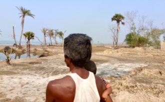 Sinking Sundarbans islands underline climate crisis