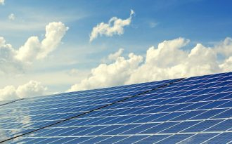 Steep import duty may affect India's solar energy development