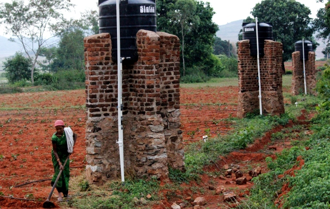 Erratic monsoon? No problem, say these subsistence farmers