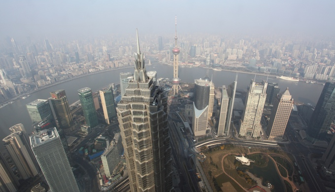 China's developing financial and capital markets offer a unique opportunity for embedding climate and broader environmental considerations into financial policies (Image by hugolim)
